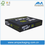 Impresión en color Eco amigable Rigid Stone Paper Box Packaging