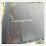 Ткань провода Titainum верхнего качества (сетка 100)
