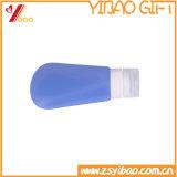 [وهولسلس] سليكوون /Rubber [ترفر] زجاجة, حجم عادة, طباعة علامة تجاريّة ([إكس-بو-سل-115])
