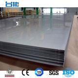 Van het Nikkel van de Legering Het n06601- Blad van uitstekende kwaliteit dat in China wordt gemaakt
