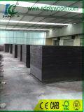El material de construcción de la madera contrachapada marina/de la película de WBP hizo frente a la madera contrachapada