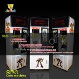 게임 센터 유통 환 돈 교환 동전 지적인 교환 기계 또는 지적인 유통 환 기계