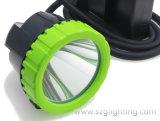 Kl11lm-a 50000luxの強い明るさの安全ハンチングランプ
