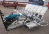 Rangées manuelles de la machine 4 de Philippines de transplantoir de riz de Kubota