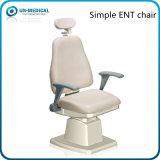 Ce Aprovado Blue Simple Ent Chair