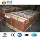 Der Fabrik-C12000 reine kupferne Platte 99.9% C1201 direkt