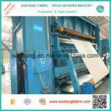 Nuevo fieltro sin fin de la prensa de la máquina de papel del diseño