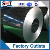 Fabriqué en Chine 201 304 ont laminé à froid la bobine d'acier inoxydable
