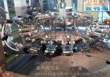 자동적인 물 병에 넣는 충전물 기계