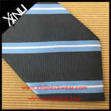Seide-Jacquardwebstuhl gesponnenes Krawatten-Gewebe des Mann-Form-Chinese-100%