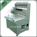 Etiqueta fácil do PVC da operação que faz a máquina