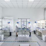 Свободно панель солнечных батарей перевозкы груза 12V 10W поли
