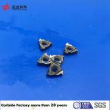 Вставки CNC карбида вольфрама режущих инструментов точности высокого качества