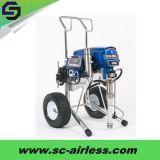 販売St500のための携帯用高圧電気空気のない壁のスプレー式塗料機械