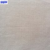 T / C 20 * 16 100 * 56 220GSM 65% Poliéster 35% Tecido em algodão com costela com tiras para vestuário de trabalho