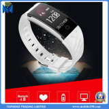 Compañero elegante impermeable del teléfono del reloj de S2 NFC Bluetooth para el androide del iPhone