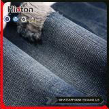 Gran tela del dril de algodón del añil del precio del nuevo diseño hecha en China