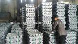 Hoge Zuivere Baar 99.994% die van het Lood, de Levering van de Fabriek direct verkopen