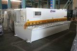 Máquina de estaca hidráulica da série de QC12y (6X3200)