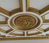 PU орнаментирует плитки потолка PU