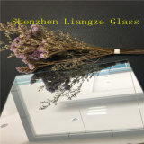 стекло зеркала 12mm Temperable/отражательное стеклянное стекло /Coated для домашнего украшения