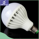 Lampadina ricaricabile di emergenza LED di B22 5W-12W con approvazione del Ce