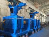 アンモニウム塩化物肥料の粒状になる機械は、塵の汚染を減らす