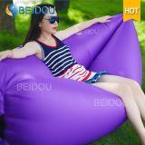 Sofa gonflable portatif durable de sac de couchage d'air de sac d'haricot à vendre