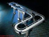 Новый Н тип польза транспортера винта нержавеющей стали для перехода порошка