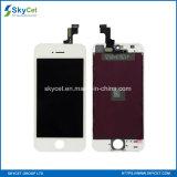 Visualización del LCD del teléfono móvil para el iPhone 5s/5c/5
