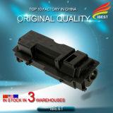 Cartucho de toner compatible de Kyocera Tk-18 Tk-100 de la calidad superior para Kyocera-Mita Km1815 Km1820 Km1500 Fs-1020