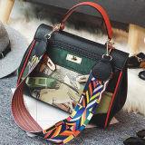 La mayoría de los bolsos de hombro más nuevos de Crossbody de la muchacha del diseño del bolso popular de las señoras Sy7974