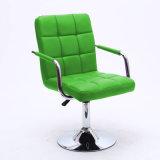 형식 직물 커피 의자 바 의자 또는 의자 (HX-BC808)