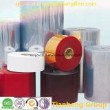 De natuurlijke Stijve Film van pvc voor Thermoforming Verpakking, Plastic Film voor de Verpakking van het Voedsel