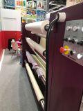 De super Snelle Printer Reggiani van Inkjet van de Snelheid voor de snel Droge anti-Gekrulde Druk van het Met een laag bedekte Document van de 45GSM- Sublimatie op de Polyester van 100%