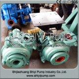 Industrie de l'efficacité centrifuge à haute capacité Pompe à lisier à ciment