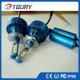 lâmpada principal do diodo emissor de luz Hb2 de 25W H4 9006 auto para o acessório do carro