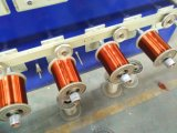 Театральной ложа 0.23mm перематывать алюминиевый провод