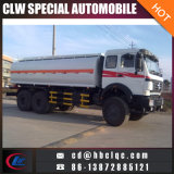De op zwaar werk berekende 16mt 20mt Tankwagen van de Benzine van de Tanker van de Vrachtwagen van de Olie