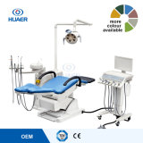 Unità dentale della presidenza dentale di lusso europea