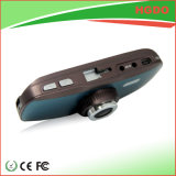 Cámara de alta calidad de la manera mini coche con el G-Sensor