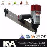 (SRN9034) Nailer de moldagem pneumática para indústria