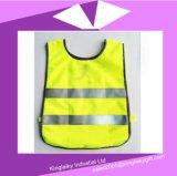 Maglia di sicurezza con il marchio che marca a caldo Ksv017-001