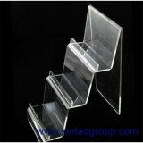 Hoja transparente del plexiglás del molde para el CE del SGS RoHS del vector (XT-174)
