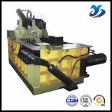 Машинного оборудования металла утиля Baler металла машина Baler стального материального стального горизонтальная