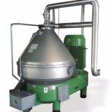 Separatore ad alta velocità della centrifuga della spremuta