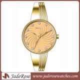 Colourfull heiße verkaufende verschiedene Vorwahlknopf-intelligente Dame-Uhr