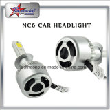 China-Großhandelsselbst-PFEILER LED Scheinwerfer-Birne mit Ventilator H7/H1/9005/9006
