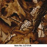 Película de la impresión de la transferencia del agua, No. hidrográfico del item de la película: LC151A