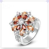 Кольцо сплава ювелирных изделий Jewellery способа кристаллический (AL2619)